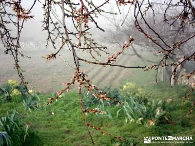 Parque Natural Arribes de Duero;senderismo viajes viajes en semana santa grupos montaña madrid
